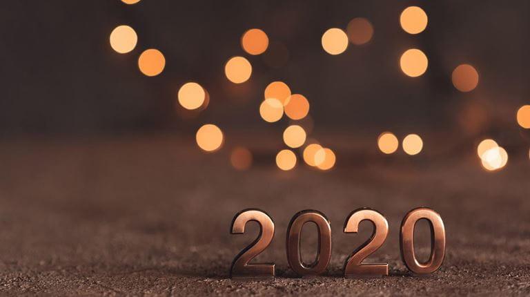 Bienvenue, 2020