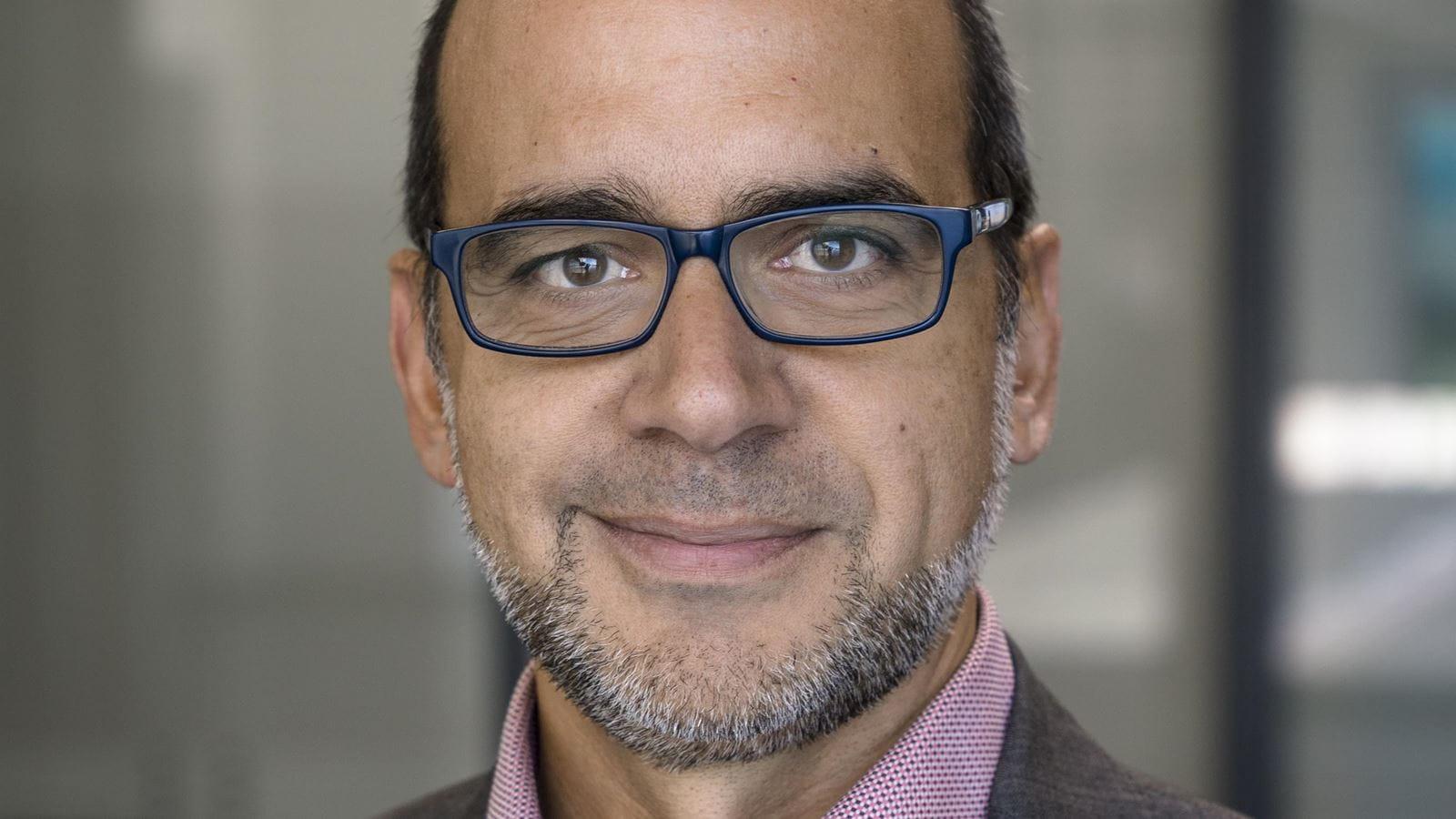 Nasri NAHAS, CEO de Biopôle