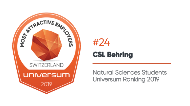 Universum Award Natural Sciences