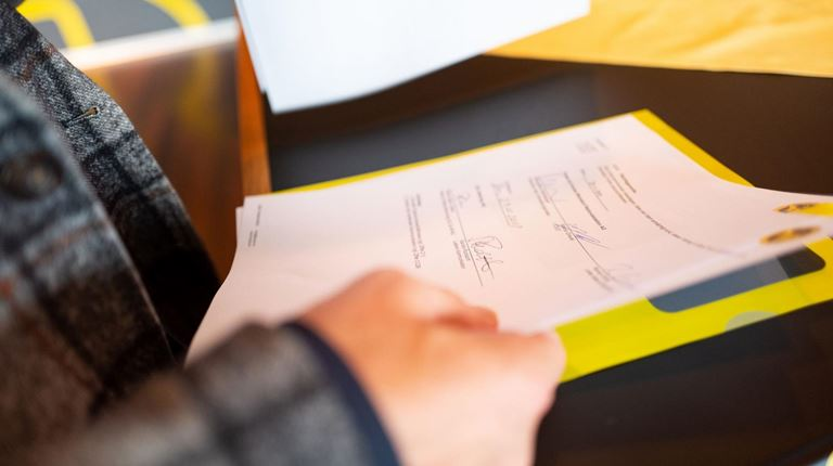 signed contract strategic partnership BSC Young Boys