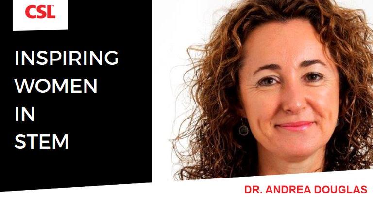 Dr. Andrea Douglas